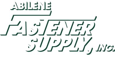 Abilene Fastener Supply Logo